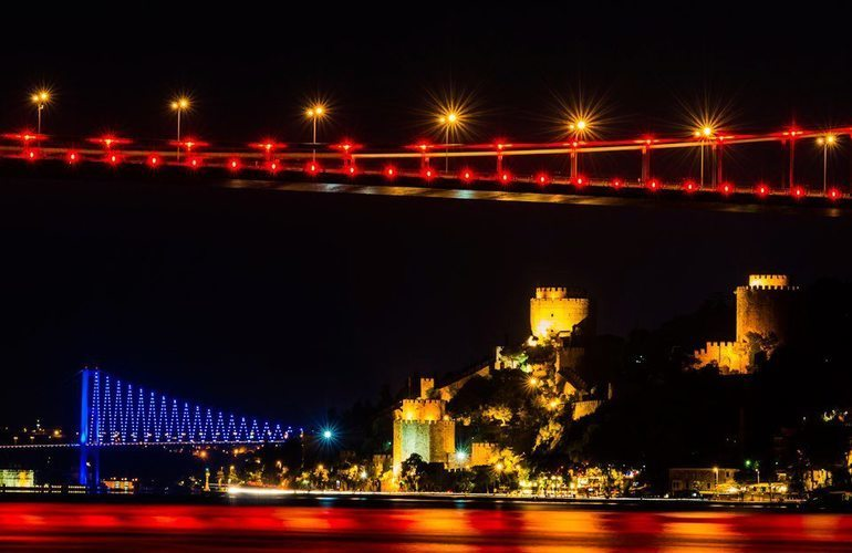 Bosphorus-night-1