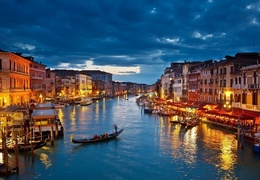 Night_in_venice-1680x1050
